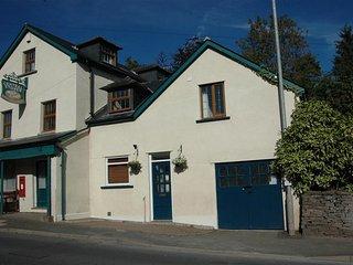 Winnies Hayloft (WINNI), Brecon