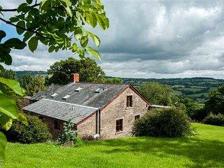 Sage Farmhouse  (SAGE), Abergavenny
