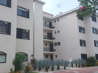 Beautiful apartment in Puerto Aventuras