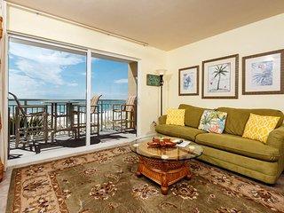 Pelican Isle Condominium 208