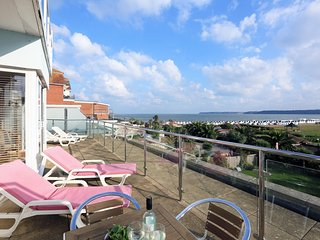 8 Goodrington Lodge located in Paignton, Devon