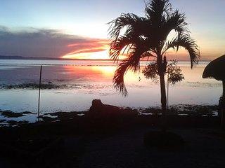 Sunset vista resort and restaurant, Poro Island
