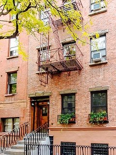 Manhattan Soho/Greenwhich Village 3 + bdrm Duplex Rarely Available!