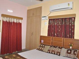 vijayamcy service apartments, Chennai