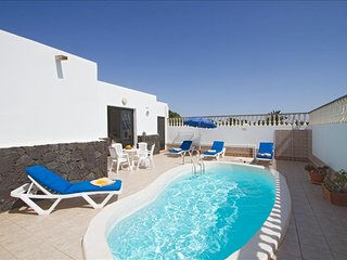 3 bedroom Villa in Costa Teguise, Canary Islands, Spain - 5080108