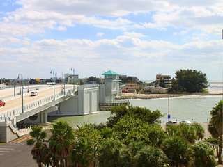 #501 Beach Place Condos, Madeira Beach