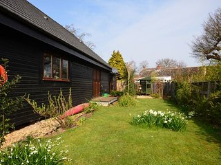 HORN8 Bungalow in Wroxham, South Walsham