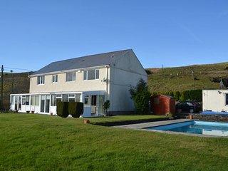 41989 House in LLandeilo, Cadoxton
