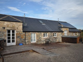 MY171 Cottage in The Cairngorm, Cullachie