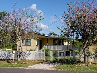 Air conditioned island cottage, Macleay Island