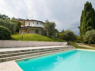 Villa Agone, San Felice del Benaco