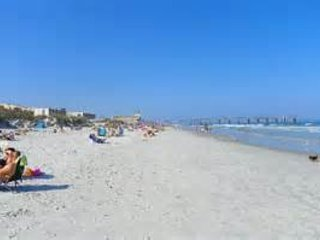 Combine the seaside and the history.  The incredible Saint Augustine Beaches are only 10 min. away