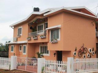 The Assagao House Luxury Villa with a Pool