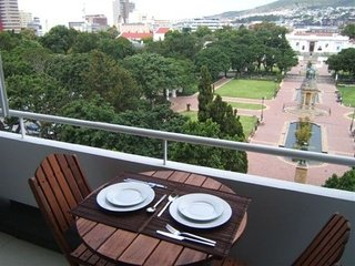 Cape Town Condo with a Cat, Cidade do Cabo Central