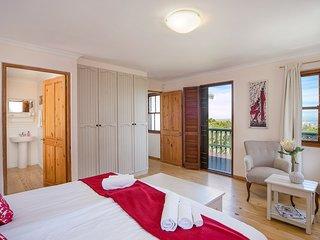 bedroom Noordhoek