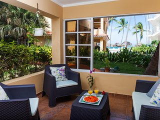 Ocean View, Los Corales Beach - Florisel E101, Bavaro