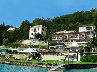 Residence sul Lago ORCHIDS b