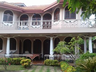 Savindu villa