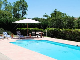 Carcassonne vacation rental with private pool, Fanjeaux