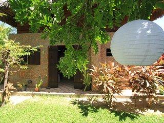 Casa do Boi, Atins - Bresil (Lencois marenhenses)