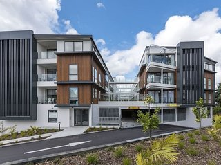 Beautiful Apartment close to City and Airport, Mount Wellington