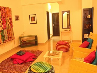 The Assagao House - 1 BHK Designer Villa