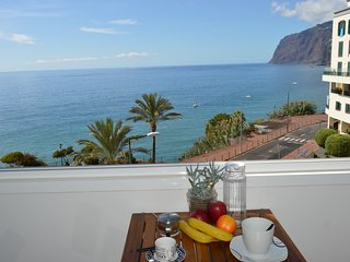 Penthouse Panoramic view in Funchal - 2 a 4 Pers.