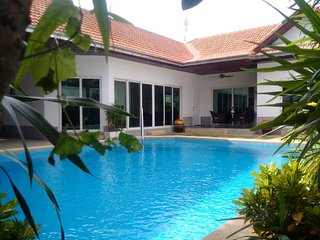 Luxury View Talay Villa with Private Pool
