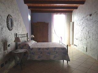 L'orto del pettirosso - intera casa con giardino, San Maurizio Canavese