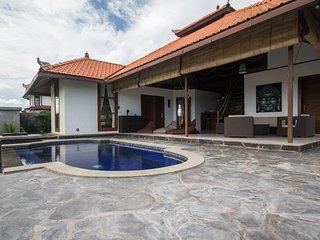 snaffl Villa: Privatvilla mit Pool und Beachfront, Medewi