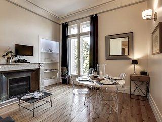 Appartement Château La Conseillante, Bordéus