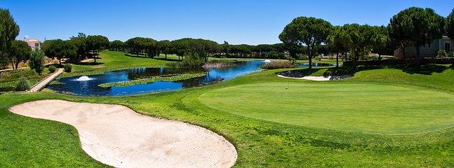 Pestana Golf Course - just a short drive away