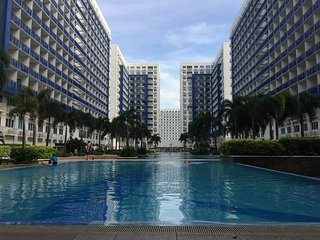 Sea Residence Fully Furnished Condotel, Pasay