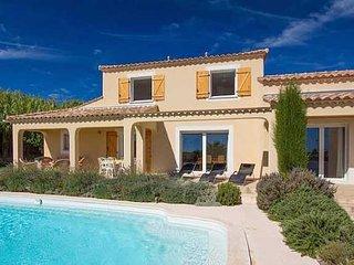 South France holiday rental near Pezenas in Tourbes sleeps 8 (Ref: 385), Pézenas