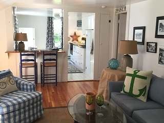 Adorable Apartment in the Heart of Dock Square, Kennebunkport