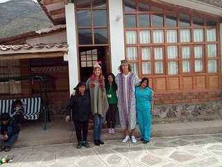 AYAHUASCA RETREAT CENTER, Cusco