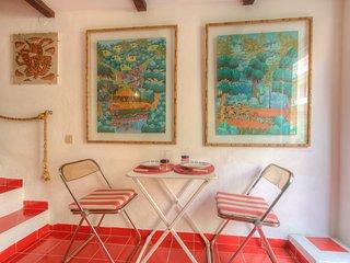 Smart House in the hear of Porto Ercole, Cala Piccola