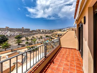 House with excellent view in Callao Salvaje