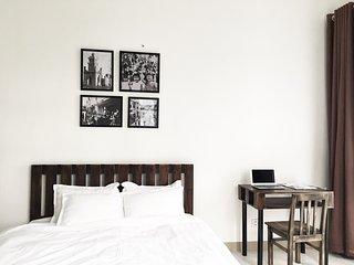 Deluxe  Suite - Hanoi Westlake Homestay