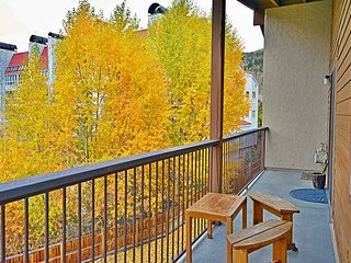 2BR, 2BA Keystone Ski Condo - Walk to Snake River and Keystone Trails!, Dillon
