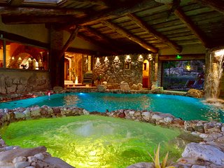 Villa  Luxury Colle dell Asinello , pool 30 C°, Orvieto
