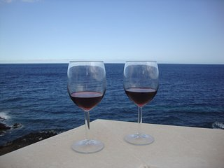 Vacaciones frente al mar + WIFI