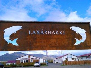 Laxarbakki - Studio 201