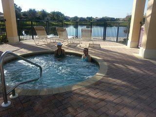 Saturnia Lakes on Arrowhead golf course, Naples