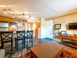 Snow Country 1 Bedroom at Park City