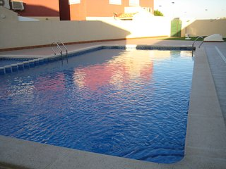 Four-Bedroom Townhouse in Los Alcazares, Murcia, Los Alcázares