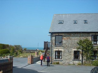 5 The Coachhouse (664), Broad Haven