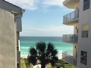 "Seagrove Beach ""Beachside Condos 23"" 3692 E County Highway 30A, Santa Rosa Beach"