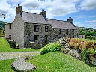 Cilgwyn Cottage (WAV503), Crymych