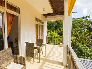 Ferienapartment für 2 Personen, Beau Vallon